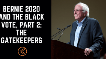 bernie, gatekeepers