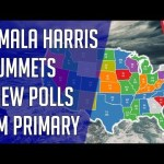 Kamala Harris Plummets - 5 New 2020 Democratic Primary Polls - Presidential Polls August 2019 | @politicalforecast 17