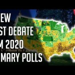 3 New 2020 Democratic Primary Polls After 3rd Debate - Dem 2020 Presidential Polls September 2019 | @politicalforecast 19