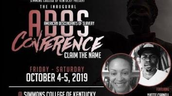 [WATCH] Day 2 of the #ADOS Conference (Updated: 7 October 2019) 7