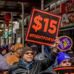 Thirty-Two Jurisdictions Will Raise Wages to or Above $15 in 2020 | @truthout 17