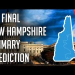 🎯 My Final New Hampshire Primary Predictions - New Hampshire Predictions Democratic Primary 2020 | @politicalforecast 19