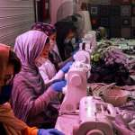 As Fashion Lines Are Praised for Making Face Masks, Don't Ignore Garment Workers 21