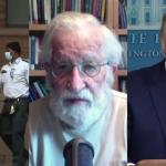 Chomsky on Trump's Disastrous COVID-19 Response, Sanders and What Gives Him Hope 16