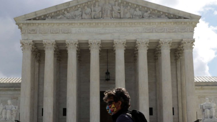 The Supreme Court Is About to Make Seismic Rulings on Reproductive Rights 8
