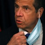 Cuomo Denounced for Order Sending Thousands of COVID Patients to Nursing Homes 19
