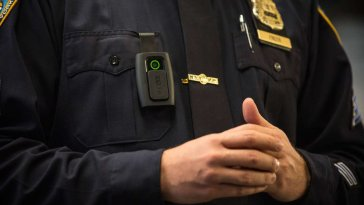 The NYPD Isn't Giving Bodycam Footage to Officials Investigating Alleged Abuse 7