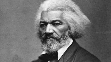 Frederick Douglass Statue Torn Down on Anniversary of Famous July 4 Speech 12