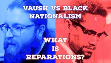 The Left, Reparations & the Appeal of Black Nationalism 15
