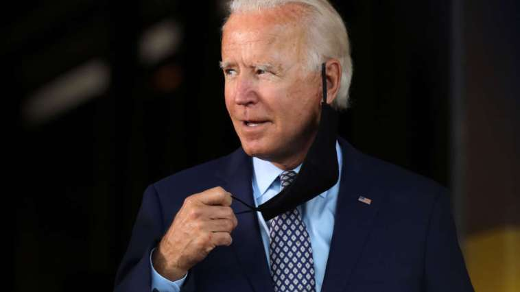 """Trump Says Biden """"Roped Himself Into"""" Picking a Woman VP and Men Feel """"Insulted"""" 10"""
