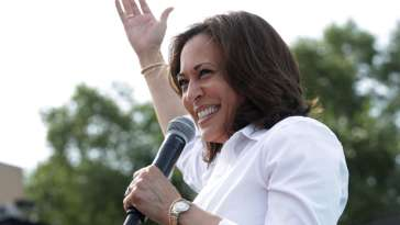 Many Progressives Respond With Disappointment as Biden Picks Harris for VP 18