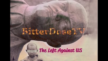 The Left Against US: Vaush & Amazing Atheist Chat About Reparations 11