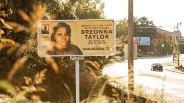 Breonna Taylor's Family to Receive $12 Million in Wrongful Death Settlement 12