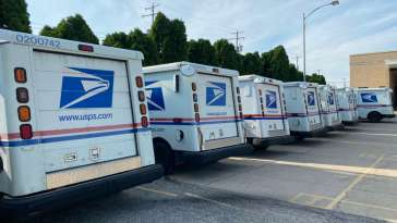 Insufficient COVID Protections for Postal Workers Pose Threat to Mail-in Voting 24