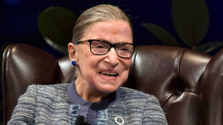 """If I were queen, there would be no death penalty."" EJI Mourns Justice Ruth Bader Ginsburg 8"