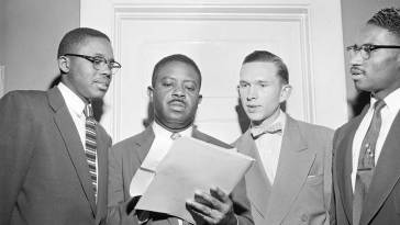 Robert Graetz, Whose Home Was Repeatedly Bombed for Supporting Montgomery Bus Boycott, Has Died 16