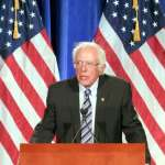 Bernie Sanders Issues Warning About Prospect of Trump Refusing to Leave Office 24