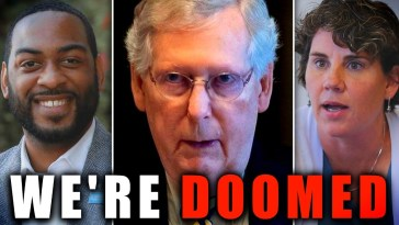 Democrats Likely Blew Their ONE Chance at Ousting Mitch McConnell 15