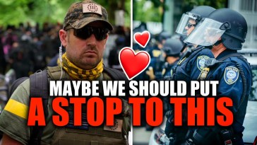 White Supremacist Infiltration of Police Departments is a SERIOUS Issue, FBI Warns 9