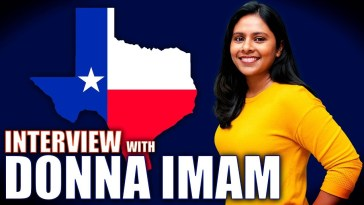 Donna Imam is on the Cusp of Flipping a Congressional Seat in Texas | Full Interview 4