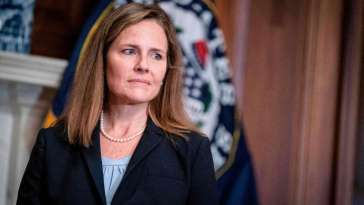 Amy Coney Barrett Signed Anti-Abortion Letter From Extremist Group Against IVF 9