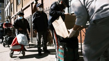 Candidates Focus on the Middle Class, But They Must Also Tackle Deep Poverty 9