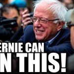 Bernie Sanders is Absolutely SURGING—And Even the Media Can't Deny It! 18