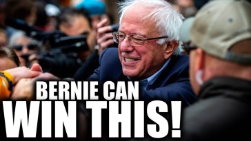 Bernie Sanders is Absolutely SURGING—And Even the Media Can't Deny It! 11