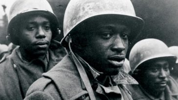 Remembering Black Veterans Targeted for Racial Violence in the U.S. 9