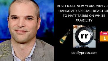 white fragility, reset race, ados, reparations