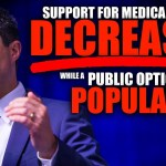Buttigieg and Biden Are Successfully Driving DOWN Support for Medicare For All 22