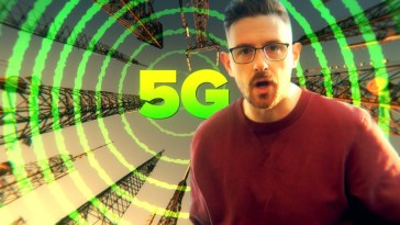 Can 5G radiation make you sick? What we found. 12