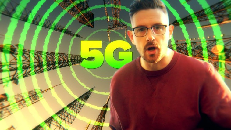 Can 5G radiation make you sick? What we found. 9