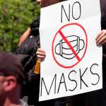 Republicans' Politicization of Mask-Wearing May Have Killed Tens of Thousands 18
