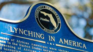 EJI Partners with Pinellas County, Florida, to Memorialize Lynching of John Evans 4