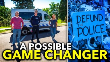 Denver Demonstrates How Defunding the Police Creates Positive Change 6