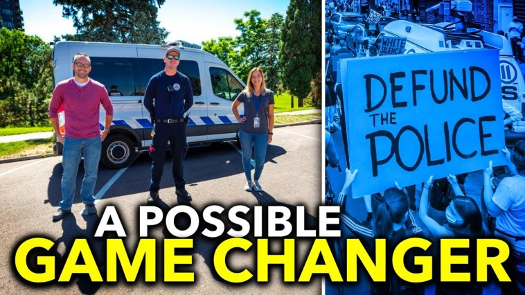 Denver Demonstrates How Defunding the Police Creates Positive Change 3