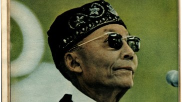 BTP Presents | A Critical analysis of Elijah Muhammad and the Nation of Islam 5