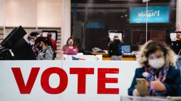 13 States Set to Copy Georgia Law Restricting Independence of Election Officials 20