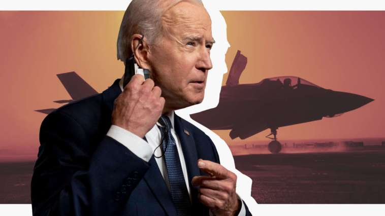 Biden Breaks Campaign Promise, Approves Arms Sale to Saudi Arabia 2