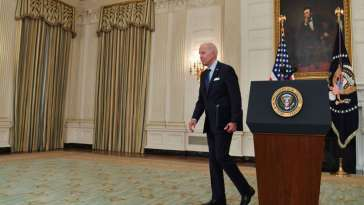Biden's U-Turn on Refugees Aligns With Voter Support for Pro-Immigrant Policies 10