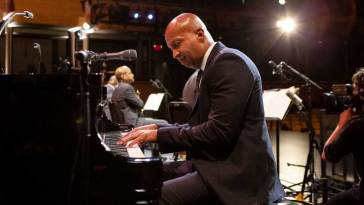 Bryan Stevenson Joins Wynton Marsalis for Jazz at Lincoln Center Special Performance 13