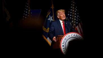 For Trump, Cruelty Was the Point. Now It's a Major GOP Fundraising Strategy. 15