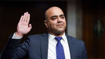 Zahid Quraishi Becomes First Muslim-American Federal Judge in US History 10