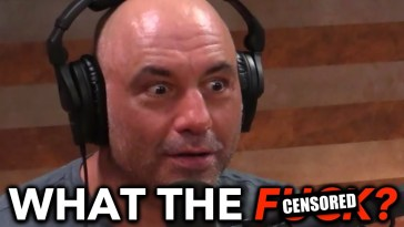 Joe Rogan's Reasoning For Not Wanting the COVID Vaccine is... Bizarre 13