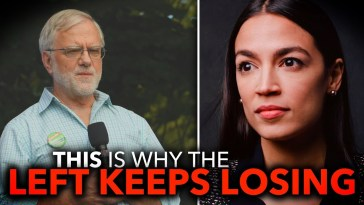 """Howie Hawkins Takes a Shot at Ocasio-Cortez: """"She Took My #GreenNewDeal"""" 7"""
