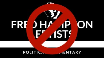 """""""Fred Hampton"""" Leftists... You Know You F'd Up, Right? Part 1 : Reset Race Ep. 027 7"""
