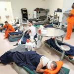 New Study Finds Crowded Jails Seeded Millions of Covid-19 Cases 11