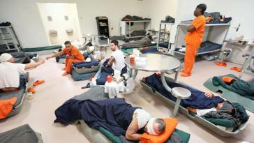 New Study Finds Crowded Jails Seeded Millions of Covid-19 Cases 7