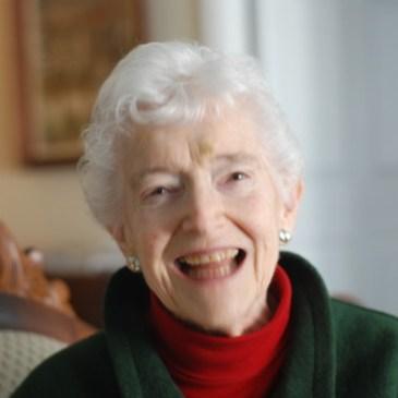 CAROLYN AT 85